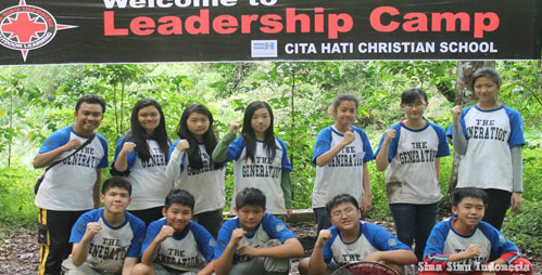 Leadership Camp