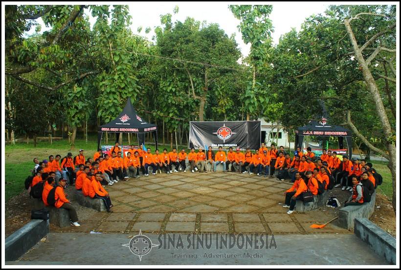 Character Building Outdoor PGMI UIN Sunan Ampel Surabaya