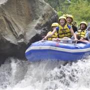 rafting malang