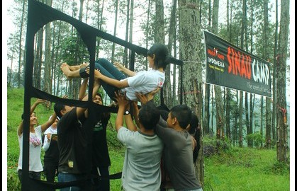 game outbound