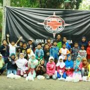Sekolah kreatif SD Muhammadiyah 16