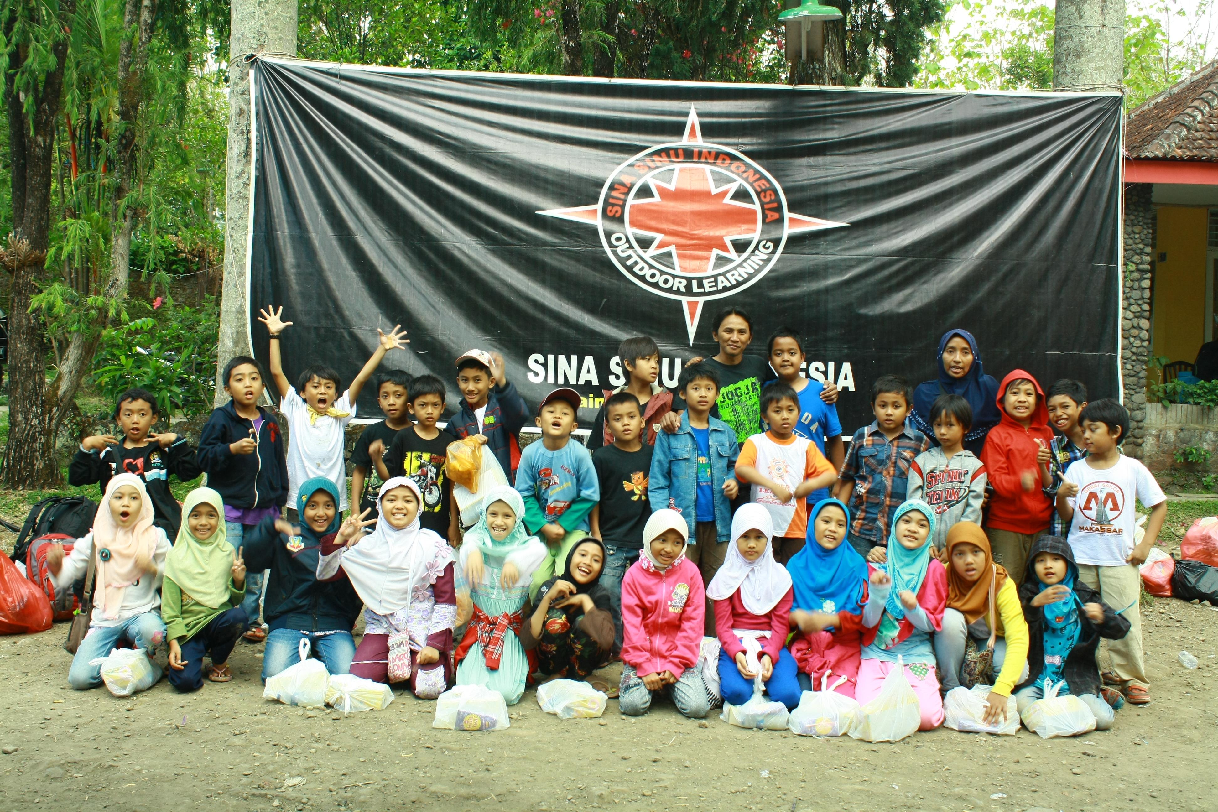 Sekolah Kreatif SD Muhammadiyah 16 dan 20 Surabaya