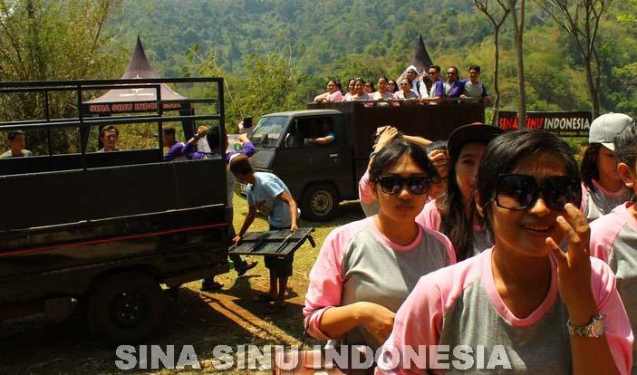 Outing with Rumah Cantik Citra Surabaya