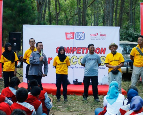sinasinu outbound malang