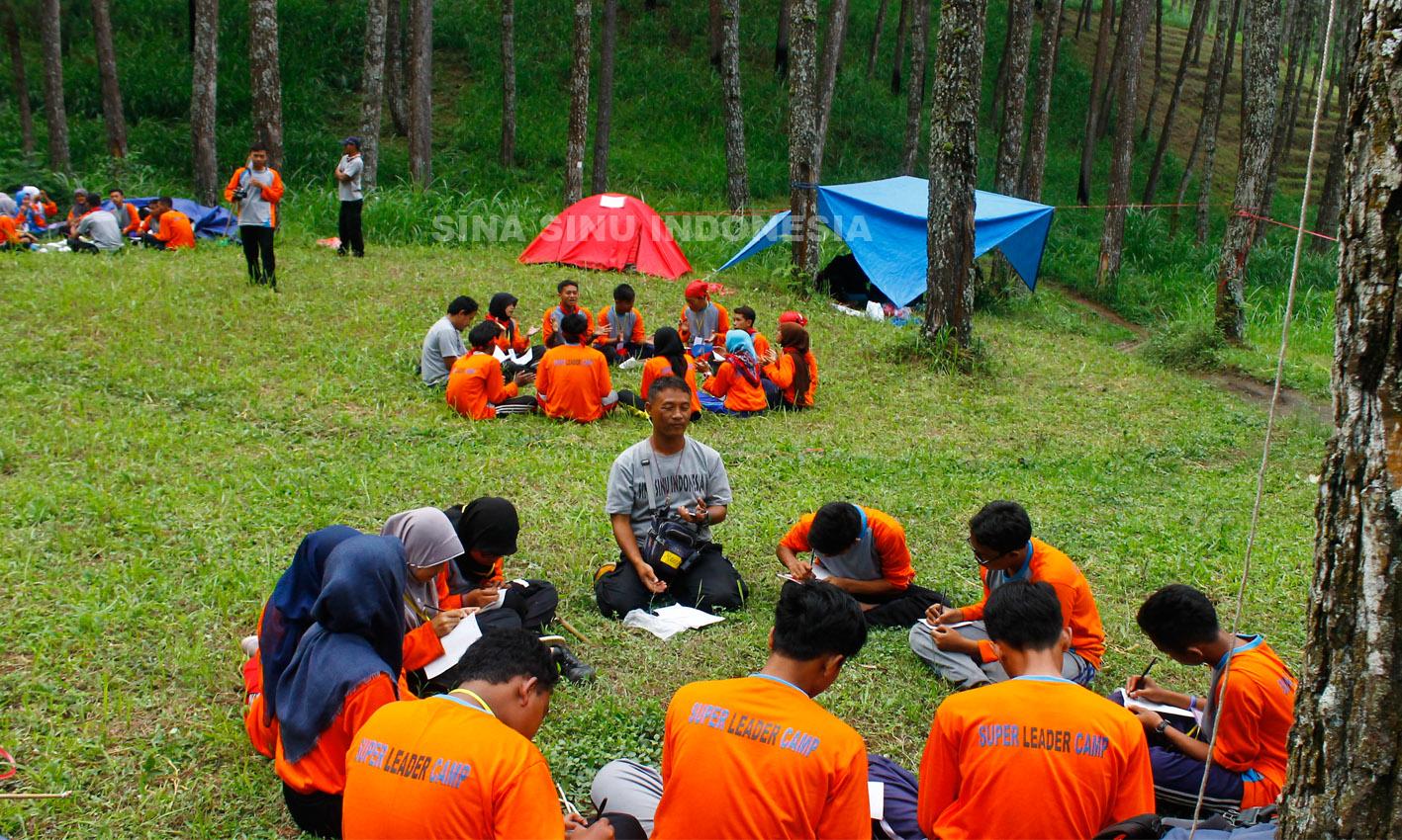 2 Tahun, apa kabar outbound di Malang